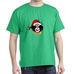 Ho Ho Ho Dark T-Shirt