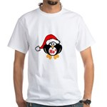 Ho Ho Ho White T-Shirt
