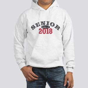 Senior Class of 2018 Hooded Sweatshirt