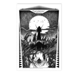 R'lyeh Postcards (Package of 8)
