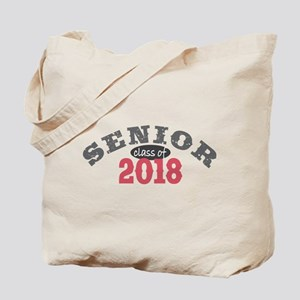 Senior Class of 2018 Tote Bag