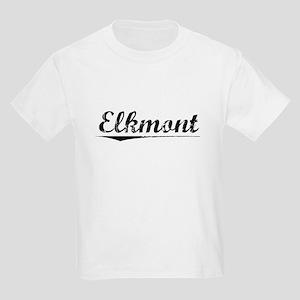 Elkmont, Vintage Kids Light T-Shirt