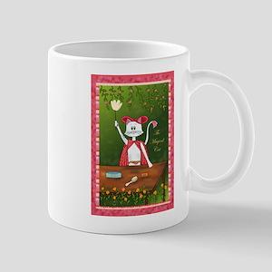 The Magical Cat Mug