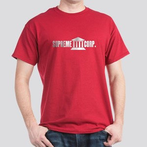 Citizens United = Supreme Corp. Dark T-Shirt