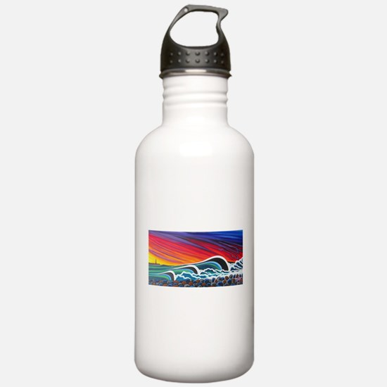 San Miguel 2012 Water Bottle