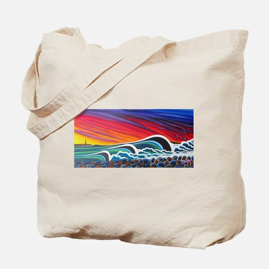 San Miguel 2012 Tote Bag