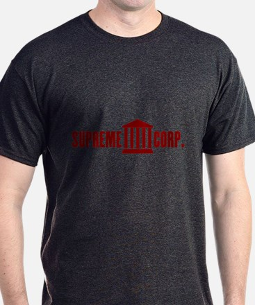 Citizens United = Supreme Corp. T-Shirt