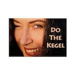 'Do the Kegel' Reminder Magnet (100 pack)