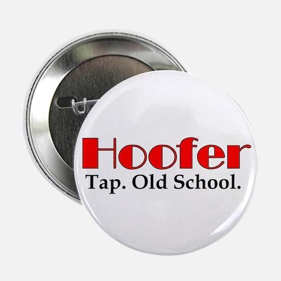 "Hoofer Tap 2.25"" Button"