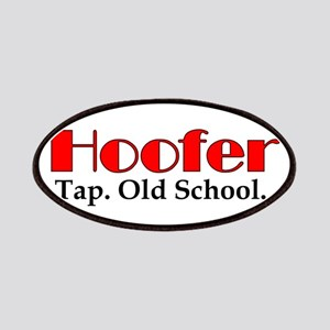 Hoofer Tap Patches