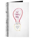 Get Carried Away Journal