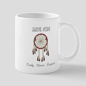 Native Pride Mug