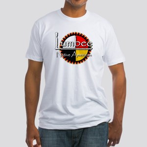 Unisex Lumbee Fitted T-Shirt