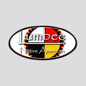 Lumbee Patches