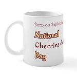 Mug: Cherries Jubilee Day