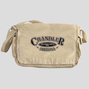 Chandler Corp Messenger Bag