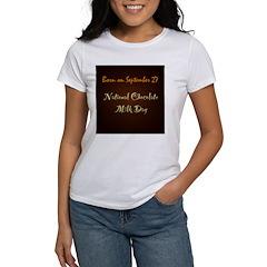 0927ct_chocolatemilkday T-Shirt