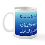 Mug: Michaelmas All Angels Day