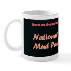 Mug: Mud Pack Day