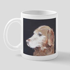 """""""Golden Retriever"""" Mug"""