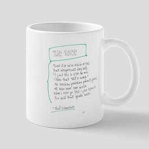 The Voice Mug