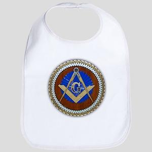 Freemasonry Bib