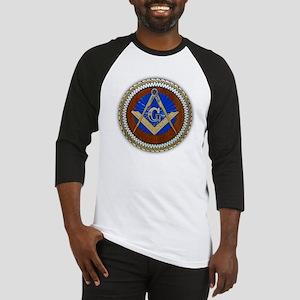 Freemasonry Baseball Jersey