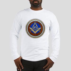 Freemasonry Long Sleeve T-Shirt