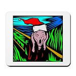 Christmas Stress Mousepad