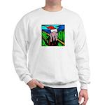 Christmas Stress Sweatshirt