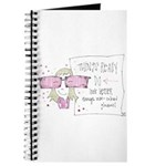 Rose Colored Journal