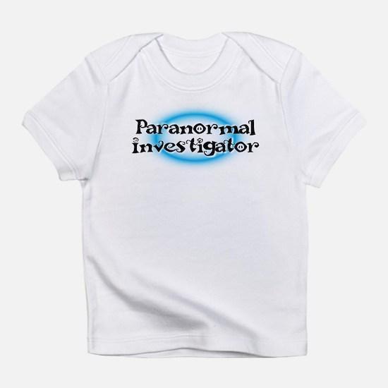 Unique Investigating Infant T-Shirt