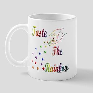 Taste The Rainbow Mug