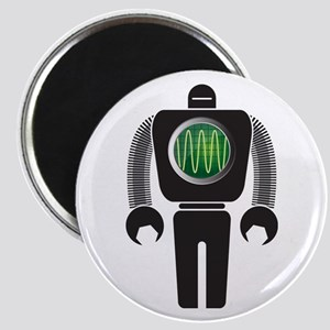 "Robo-Scope 2.25"" Magnet (100 pack)"