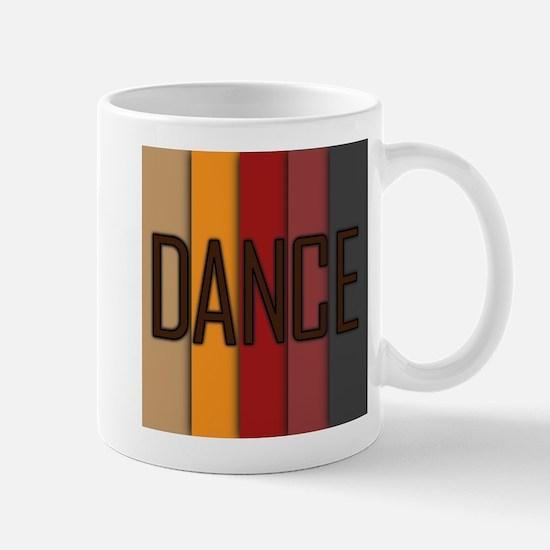 Dance Overlap Mug