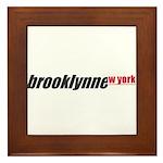 brooklynne_wyork Framed Tile