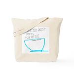 Your Ship Tote Bag