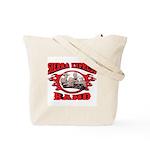 Sierra Express Band Tote Bag