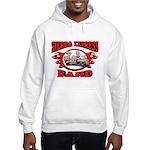 Sierra Express Band Hooded Sweatshirt