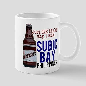 Subic Bay (Beer) Mug