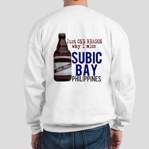 Subic Bay (Beer) Sweatshirt