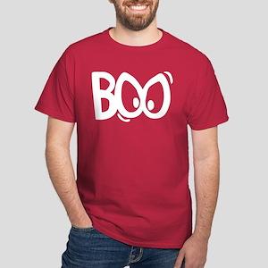 BOO, Scary Eyes Dark T-Shirt