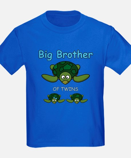 Big Bro Twin Turtle T