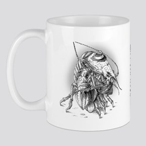 Lobster Mobster Mug
