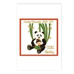 CCAI Families Oct/Nov DTC Postcards (Package of 8)