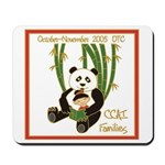 CCAI Families Oct/Nov DTC Mousepad