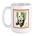 CCAI Families Oct/Nov DTC Large Mug