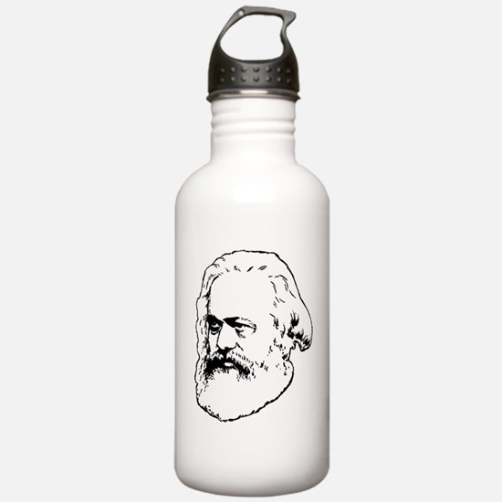 Funny Communism Water Bottle