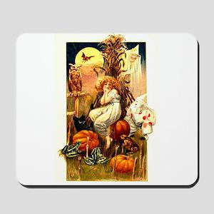 Halloween Nightmare Mousepad