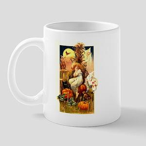 Halloween Nightmare Mug